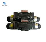 力士乐4W6 D46-62 OFEG24DK72L S0908-AN 电磁阀 换向阀 液压阀