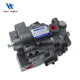 台湾康百世朝田液压,变量柱塞泵V15A4RSB-D2